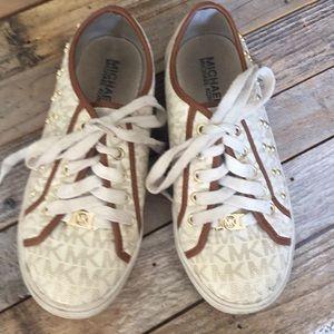 Michael Michael Kors youth sneakers